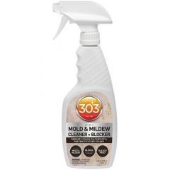 303 Mold Mildew Cleaner Blocker WTrigger Sprayer 16oz-small image