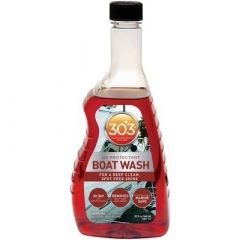 303 Boat Wash WUv Protectant 32oz Case Of 6-small image