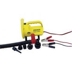 AIRHEAD 12V High Pressure Pump - Watersports Equipment-small image
