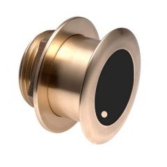 Airmar B175l 20 Degree Chirp Bronze ThruHull 1kw Needs Mix Match Cable-small image