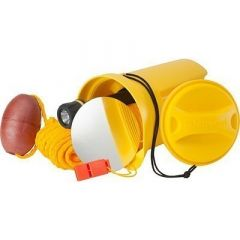 Attwood Bailer Safety Kit - Watersports Equipment-small image