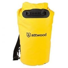 Attwood 20 Liter Dry Bag - Boat Dry Storage Container-small image