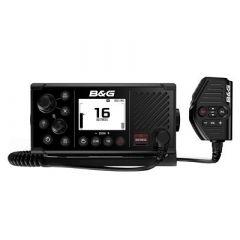 BG V60 Vhf Radio WDsc Ais Receiver-small image