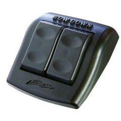 Bennett Rocker Switch Control f/BOLT - Trim Tab Parts-small image