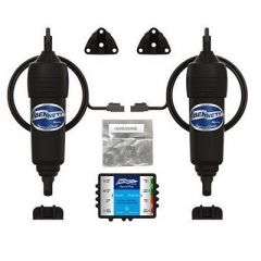 Bennett Hydraulic To Bolt Electric Conversion Kit-small image
