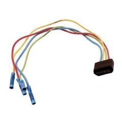 Bennett Pigtail FWire Harness-small image