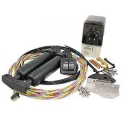 Bennett Lenco To Bennett Conversion Kit Electric To Hydraulic-small image