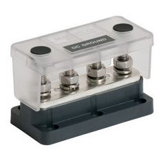 BEP Pro Installer 4 Stud Bus Bar - 500A - Marine Electrical Part-small image