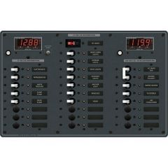 Blue Sea 8408 Ac Main 6 Positions Dc Main 18 Positions-small image