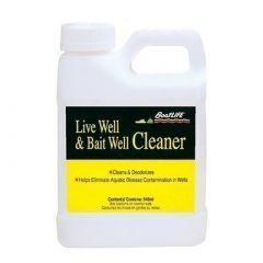Boatlife Livewell Baitwell Cleaner 32oz-small image