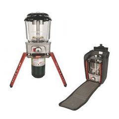 Coleman Northern Nova Propane Lantern - Waterproof Boat Flashlight-small image
