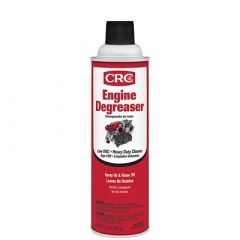 Crc Engine Degreaser 15oz 05025ca Case Of 12-small image