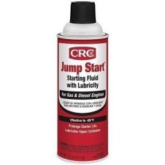 Crc Jump Start Starting Fluid WLubricity 11oz 05671 Case Of 12-small image