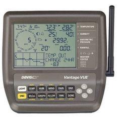 Davis Vantage Vue 2nd Station ConsoleReceiver-small image