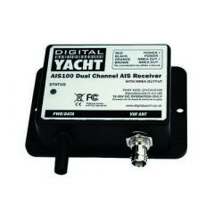Digital Yacht Ais100 Ais Receiver - Marine Radio AIS Systems-small image