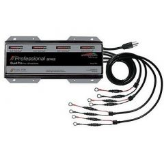 Dual Pro Professional Series Battery Charger 60a 415aBanks 12v48v-small image