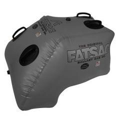 Fatsac Yamaha Jet Boat Custom 19 650 Pound Ballast Bag Fittings Included Grey-small image