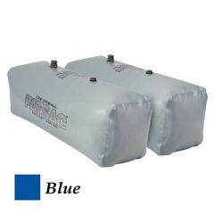 Fatsac VDrive Fat Sacs Pair 400lbs Each Blue-small image