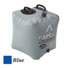 Fatsac Brick Fat Sac Ballast Bag 155lbs Blue-small image