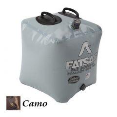 Fatsac Brick Fat Sac Ballast Bag 155lbs Camo-small image