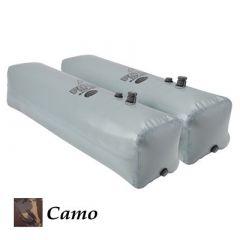 Fatsac Side Sac Ballast Bag Pair 260lbs Each Camo-small image