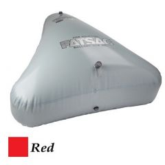 Fatsac Open Bow Triangle Fat Sac Ballast Bag 650lbs Red-small image