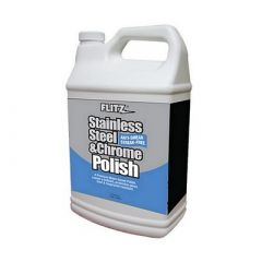 Flitz Stainless Steel PolishProtectant 1 Gallon-small image