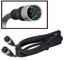 Furuno 000-167-970 Nmea2000 Cable Heavy 6m D-End-small image