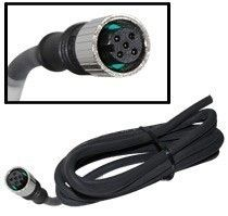 Furuno 000-167-972 Nmea2000 Cable Heavy 2m S-End-small image