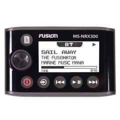 Fusion MsNrx300 Remote Control Nmea 2000 Wired-small image