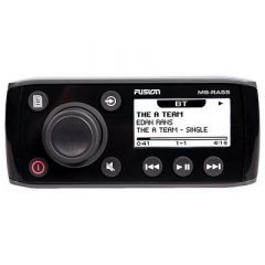 Fusion MsRa55 Compact Marine Stereo WBluetooth Audio Streaming-small image