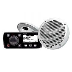 Fusion MsRa55kts Ra55 El602 Speaker Kit-small image