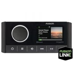 Fusion MsRa670 Apollo Marine Entertainment System AmFm, Sirius Xm, Bluetooth, Ant, Usb Stereo, 3 Zone W4 X 70 Amp-small image