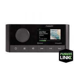 Fusion MsRa210 Stereo WAmFm, Bluetooth, Sirius Xm, Usb 2Zones-small image