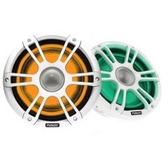 Fusion SgFl652spw Signature Series 3 65 Crgbw Speakers White Sports Grille-small image