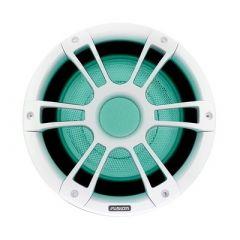 Fusion SgSl102spw Signature Series 3 10 Subwoofer White Sports Grille-small image