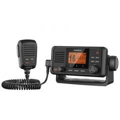 Garmin VHF 110 Marine Radio - North America - Marine VHF Fixed-Mounts-small image