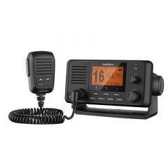 Garmin VHF 210 AIS Marin Radio - North America - Marine VHF Fixed-Mounts-small image