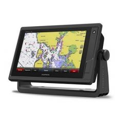 Garmin Gpsmap 922xs Touchscreen ChartplotterSonar Combo-small image