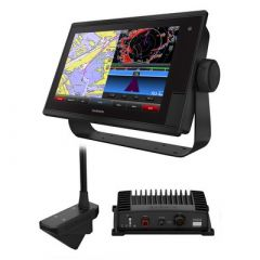 Garmin Gpsmap 1222 Touch Panoptix Livescope Bundle-small image