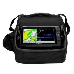 Garmin Panoptix Livescope Ice Fishing Bundle Includes Echomap Plus 93sv-small image