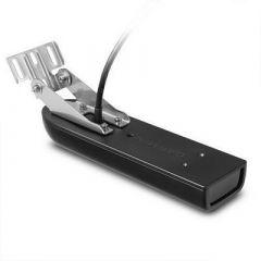 Garmin Gt41Tm Tm DownvuSidevu 500w Chirp 260455 Khz Traditional 600w 50200 Khz Ducer WTemp 12Pin-small image