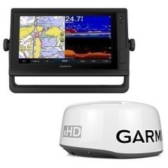 Garmin Gpsmap 942xs Plus With Gmr 18xhd Radar Package-small image