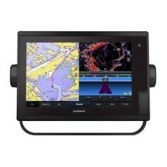 Garmin Gpsmap 1242 Plus Touchscreen Chartplotter WO Sonar-small image