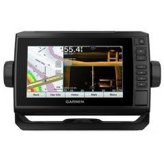 Garmin Echomap Uhd 73sv Us LakevUuml G3 WO Transducer-small image