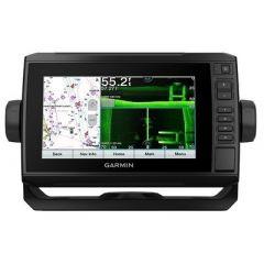 Garmin Echomap Uhd 74sv Us Offshore G3 WO Transducer-small image