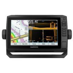 Garmin Echomap Uhd 93sv Us LakevUuml G3 WO Transducer-small image