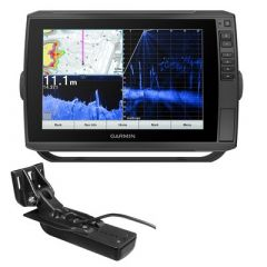 Garmin Echomap Ultra 102sv WGt56uhdTm Transducer-small image