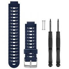 Garmin Replacement Watch Bands Midnight Blue-small image