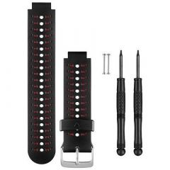 Garmin Replacement Watch Bands Marsala Silicone-small image